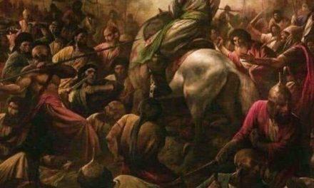 محمد بن عبد الوهاب تمیمی (۱۰۸۲-۱۱۷۰ هجری خورشیدی، ۱۱۱۵-۱۲۰۶ هجری قمری، ۱۷۰۳-۱۷۹۱ میلادی)